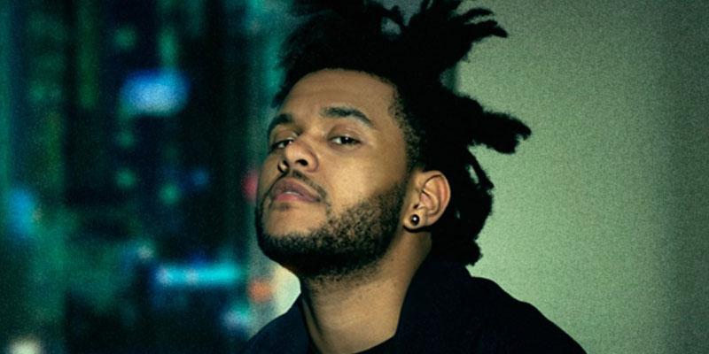 The Weeknd / ザ・ウィークエンド